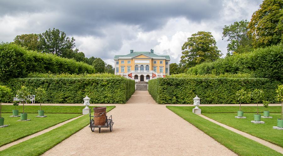 Schloss Gunnebo